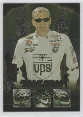 2001 Press Pass VIP - Head Gear #HG 6 - Dale Jarrett