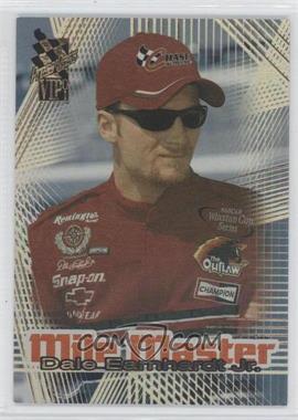 2001 Press Pass VIP - Mile Masters #MM 4 - Dale Earnhardt Jr.