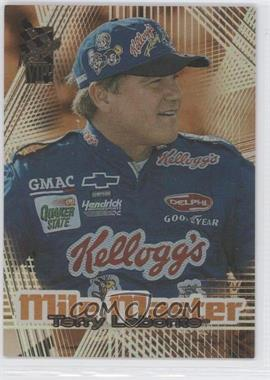 2001 Press Pass VIP - Mile Masters #MM 9 - Terry Labonte