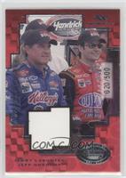 Terry Labonte, Jeff Gordon /500