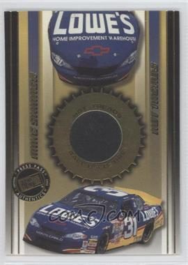 2002 Press Pass - Hot Treads Tire Relics #HT 4 - Mike Skinner /2300