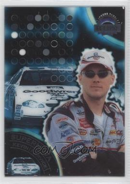 2002 Press Pass Eclipse - Supernova #SN 3 - Kevin Harvick