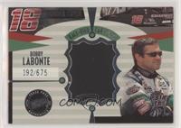 Bobby Labonte #/675