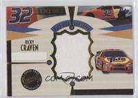 Ricky Craven /300