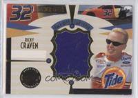 Ricky Craven
