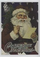 Merry Christmas (Santa Claus)