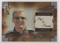 Dale Jarrett, David Pearson [EX to NM]
