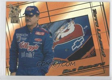 2002 Press Pass VIP - Mile Masters #MM 9 - Terry Labonte