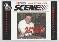 Winston Cup Scene - Richard Childress