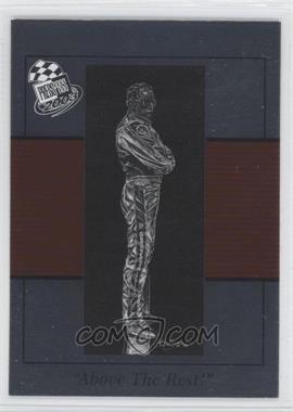 2003 Press Pass - Dale Earnhardt Sam Bass Gallery #DE 89 - Dale Earnhardt