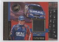 Brian Vickers (Race-Used Tire) #/400