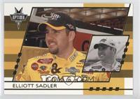 Elliot Sadler