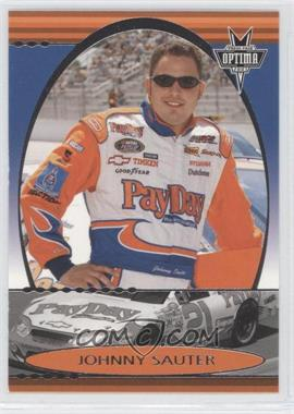 2003 Press Pass Optima - [Base] #32 - Johnny Sauter
