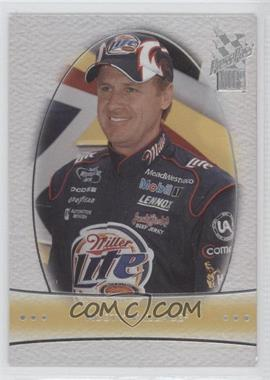 2003 Press Pass VIP - [Base] - Laser Explosive #LX17 - Rusty Wallace /240