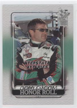 2003 Press Pass VIP - [Base] - Laser Explosive #LX47 - Bobby Labonte /240