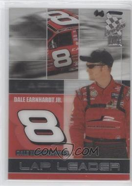 2003 Press Pass VIP - Lap Leaders - Transparent #LL 2 TRANS - Dale Earnhardt Jr.