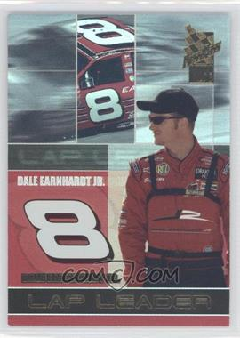 2003 Press Pass VIP - Lap Leaders #LL 2 - Dale Earnhardt Jr.