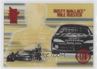 Rusty Wallace /325
