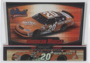 2003 Wheels American Thunder - American Muscle #AM 9 - Tony Stewart