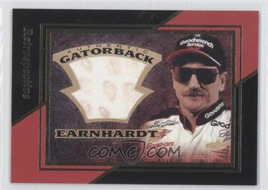 2003 Wheels American Thunder - Dale Earnhardt Retrospectives #AT 9 - Dale Earnhardt