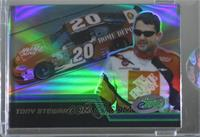 Tony Stewart [Uncirculated] #/3,194