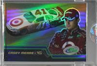 Casey Mears [Uncirculated] #/2,389