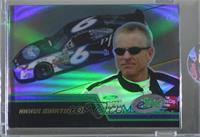 Mark Martin [Uncirculated] #/3,403