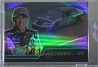 Kevin Harvick [Uncirculated] #/4,000