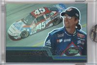 Kyle Petty [Uncirculated] #/3,000