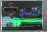 Richard Petty [Uncirculated] #/3,065