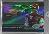 Jeremy Mayfield [Uncirculated] #/2,219