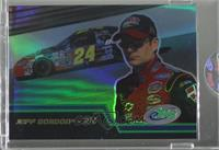 Jeff Gordon [Uncirculated] #/6,000