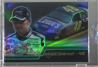 Jimmie Johnson [Uncirculated] #/4,000