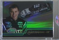 Ryan Newman [Uncirculated] #/4,000
