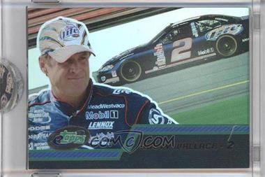 2003 eTopps NASCAR - [Base] #7 - Rusty Wallace /3216 [Uncirculated]