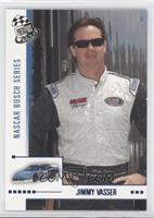 Jimmy Vasser #/5