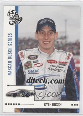 2004 Press Pass - [Base] #38 - Kyle Busch