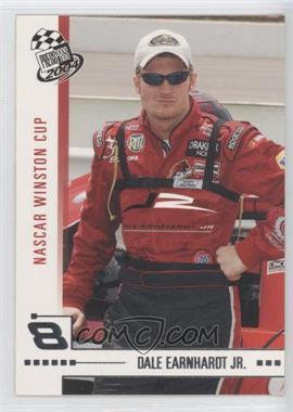2004 Press Pass - [Base] #9.1 - Dale Earnhardt Jr.