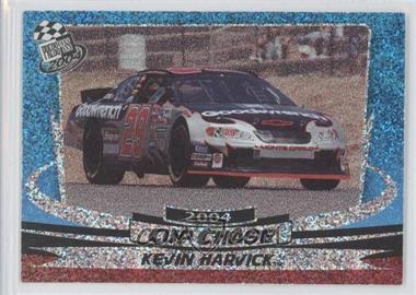 2004 Press Pass - Cup Chase Redemption Contest #CCR 9 - Kevin Harvick