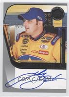 Johnny Sauter (Yellow Firesuit)