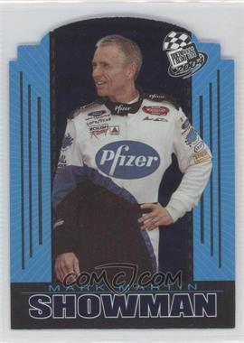 2004 Press Pass - Showman #S 10A - Mark Martin