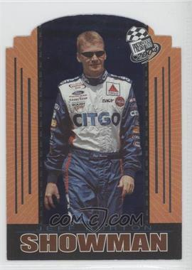 2004 Press Pass - Showman #S 1A - Jeff Burton