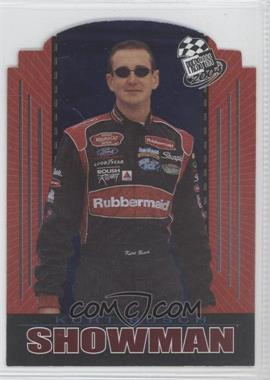 2004 Press Pass - Showman #S 2A - Kurt Busch