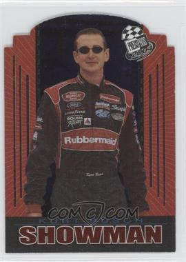 2004 Press Pass - Showman #S 2A - Kurt Busch