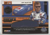 Mark Martin, Jeff Burton #/100