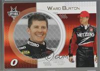 Ward Burton /100