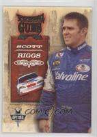Scott Riggs #/100