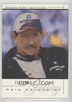 Dale Earnhardt #/200