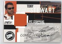 Tony Stewart #/20