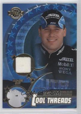 2004 Wheels American Thunder - Cool Threads #CT 12 - Ryan Newman /525